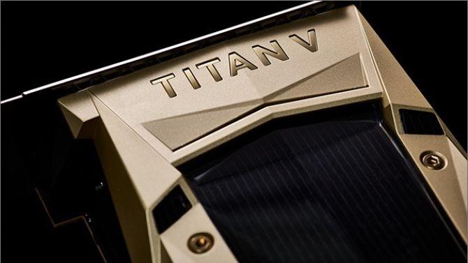 TITAN V