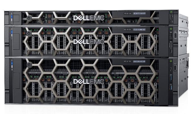 انتظار استفاده گسترده از پردازندههای AMD در محصولات Dell را نداشته باشید