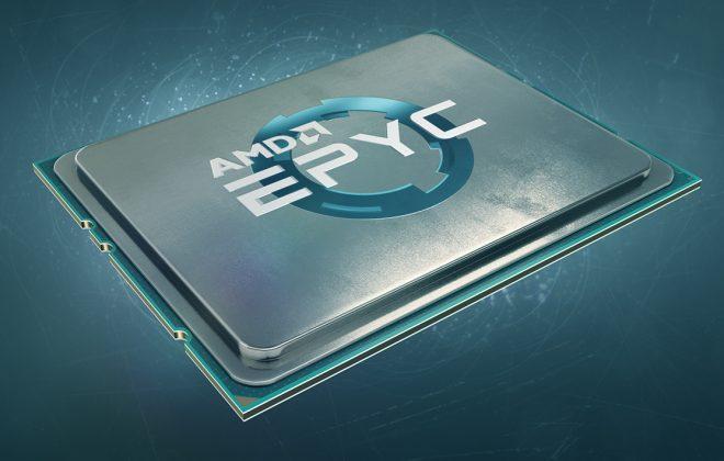 پردازندههای سرور AMD EPYC آنچنان امن نیست