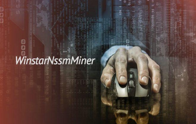 بدافزار WinstarNssmMiner حتی آنتیویروسها را هم دور میزند