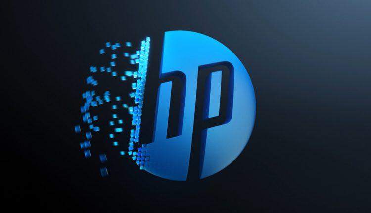 ثبت رکوردی جدید از HP در بازار جهانی کامپیوتر