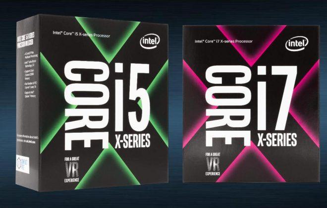 تولید پردازندههای Kaby Lake-X متوقف خواهد شد