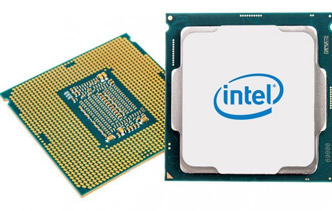 مشخصات برخی از پردازندههای Xeon Coffee Lake فاش شد