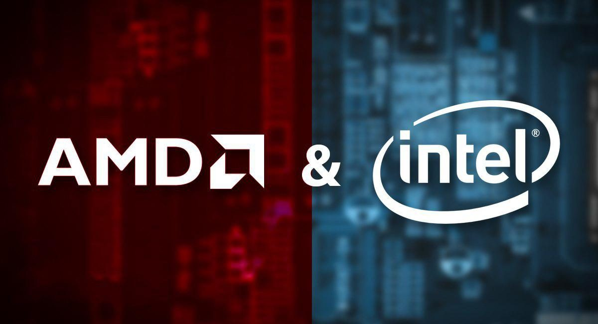 مقایسه پردازندههای AMD EPYC 7000 و Intel Skylake-SP Xeon