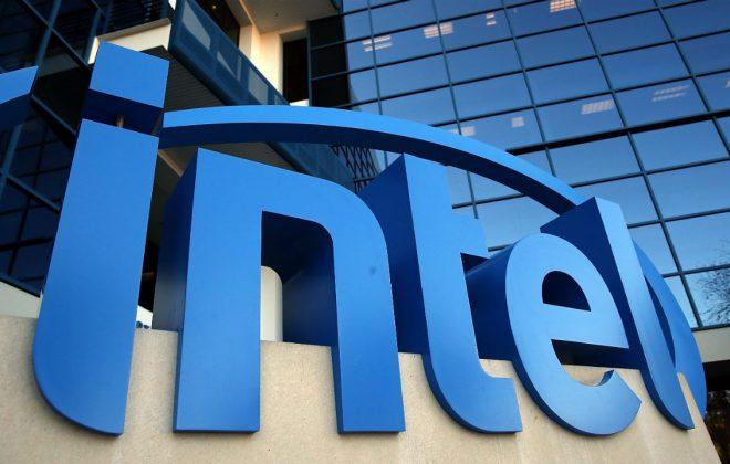 پردازنده 28 هستهای اینتل معرفی شد