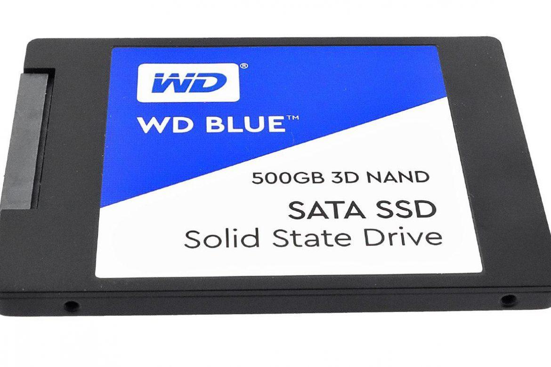 ساخت تراشه های 96 لایه 3D NAND طبق برنامه انجام میشود