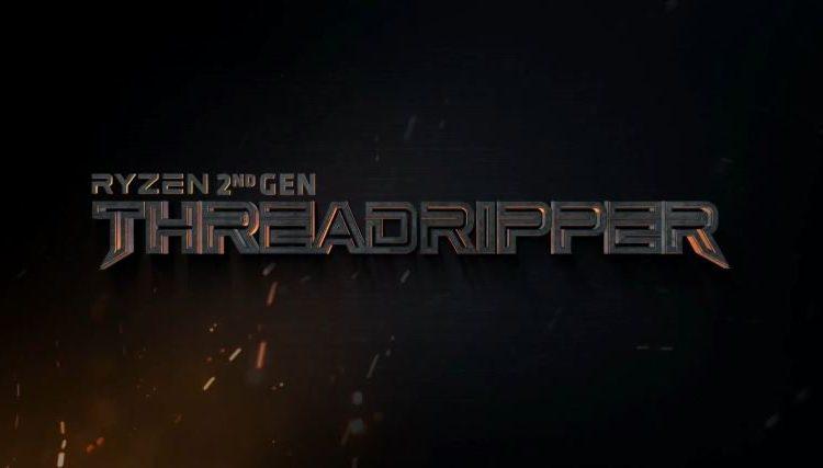 لیست پردازندههای AMD Ryzen Threadripper 2000 فاش شد