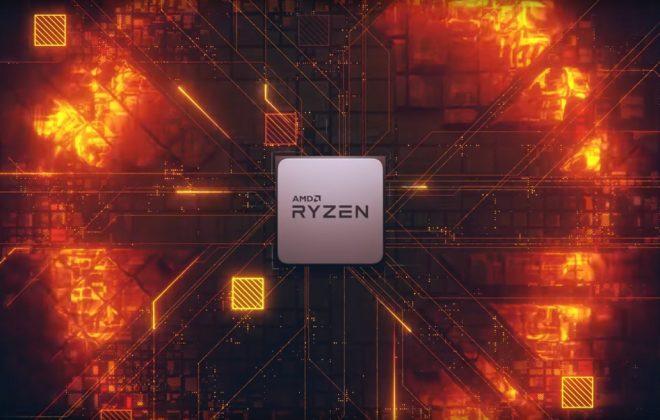 اولین جزئیات از پردازنده AMD Ryzen 3 2300X