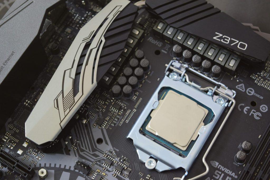 مشخصات پردازندههای نسل نهمی اینتل فاش شد