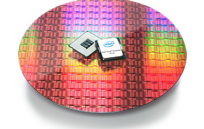 نسل جدید پردازندههای سرور Intel Xeon Scalable سال 2020 عرضه میشود