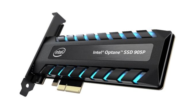 شرکت اینتل تولید SSD با حجم 1.5 ترابایت را آغاز کرد