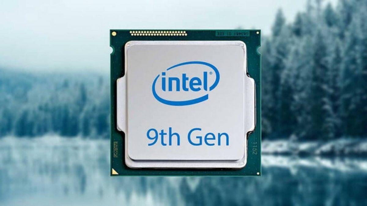 انتشار اطلاعات جدید از پردازنده Intel 9000 توسط فروشگاه ویتنامی