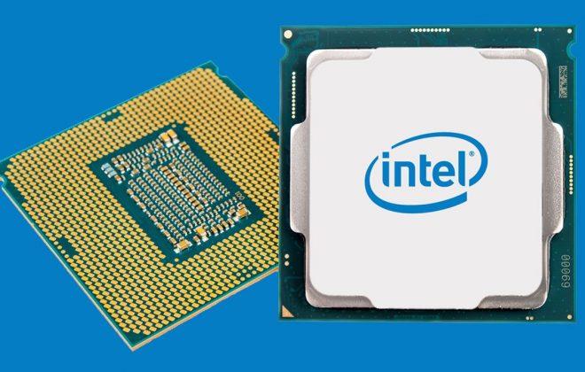 اولین بنچمارک Core i7-9700K منتشر شد