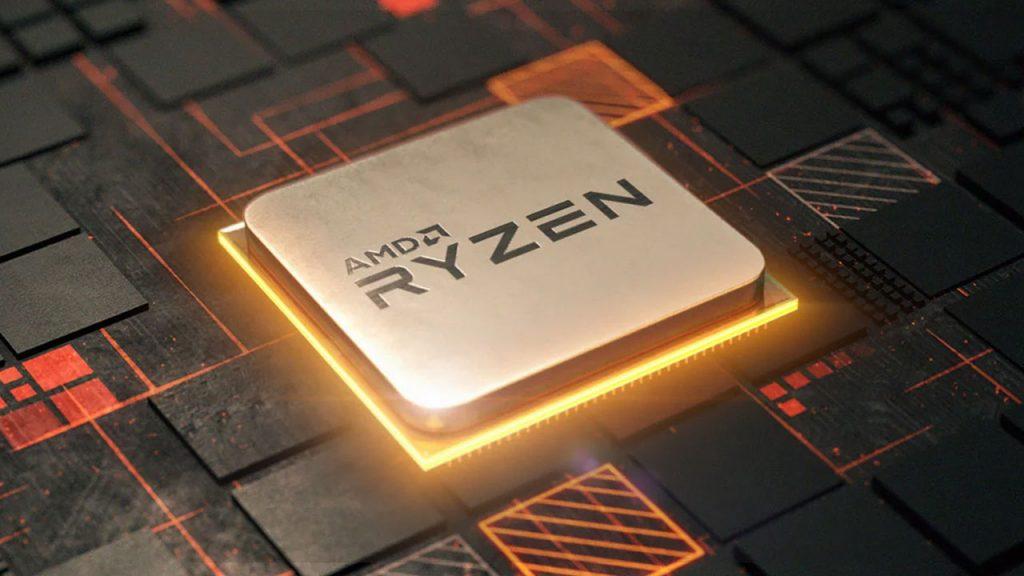 چهار پردازنده جدید Ryzen توسط AMD معرفی شد
