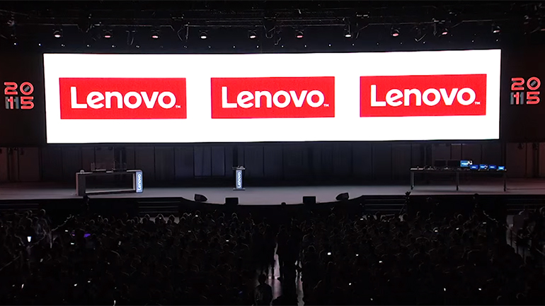 اهداف جدید شرکت Lenovo برای مبارزه با HPE در بازار دستگاههای ذخیره سازی سرور