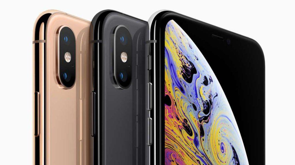 اپل گوشی iPhone Xs Max را معرفی کرد
