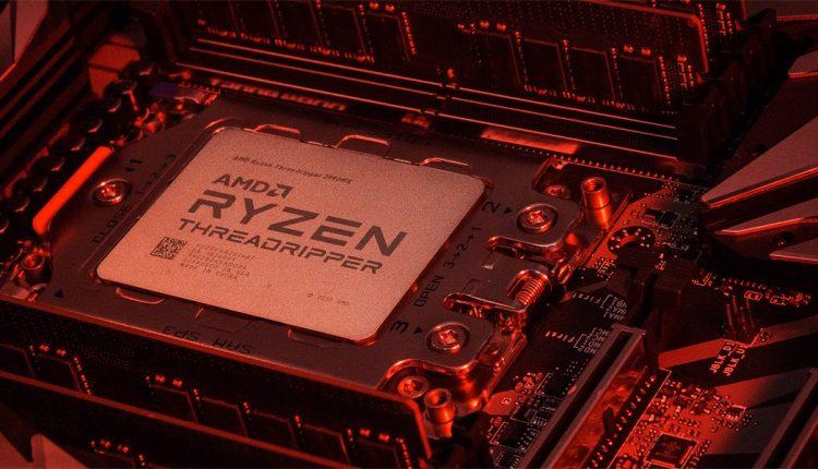 کمبود محصولات اینتل باعث افزایش فروش AMD خواهد شد