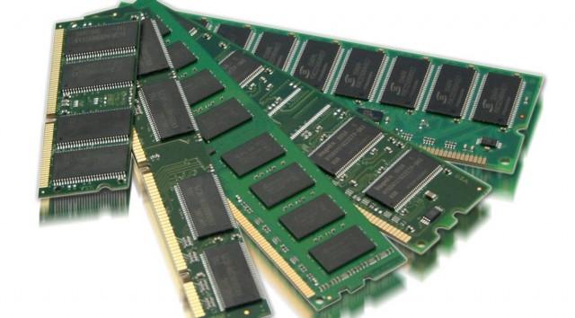 قیمت DRAM و حافظه NAND در سال آینده میلادی کاهش پیدا میکند