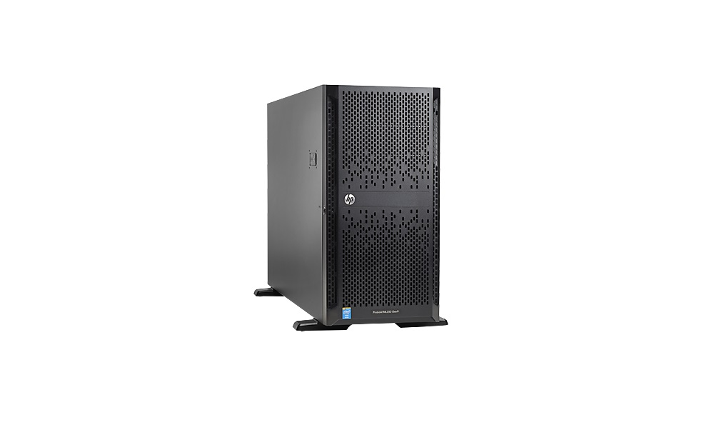 معرفی سرور HPE ProLiant ML350 Gen10