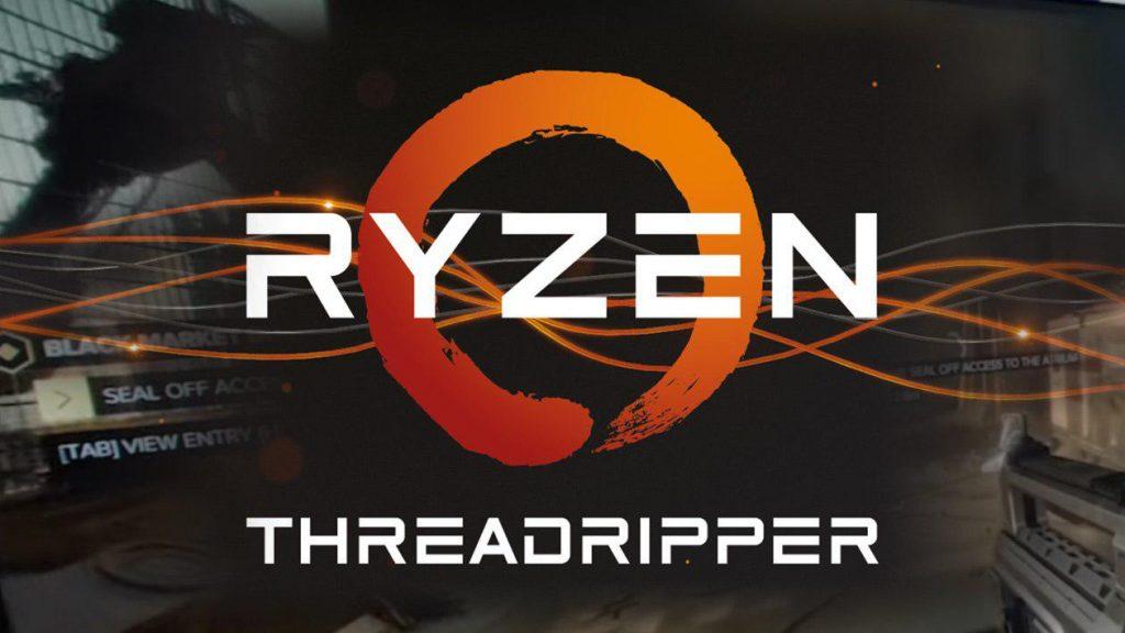 افزایش عملکرد 47 درصدی با قابلیت Dynamic Local Mode پردازندههای جدید Threadripper