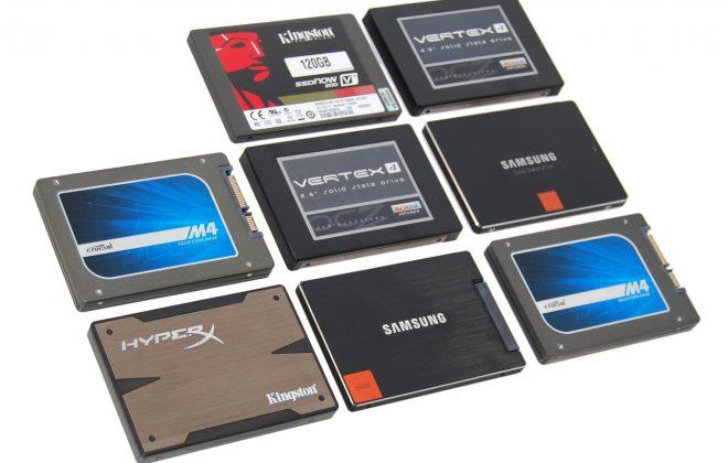 انتخاب بهترین SSD در تناسب با کسب و کار و بودجه