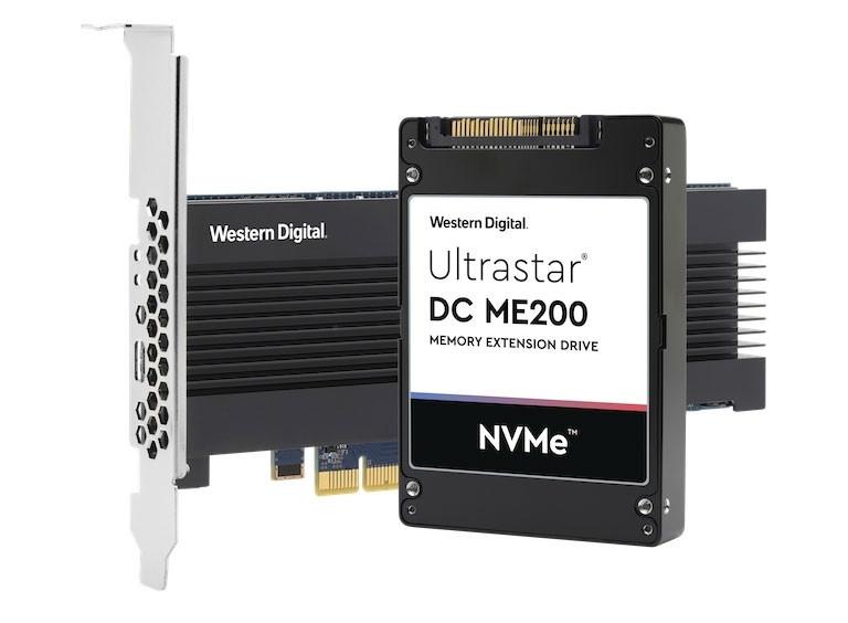 معرفی حافظه داخلی Western Digital
