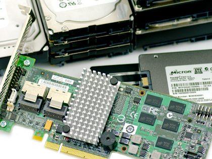 آشنایی با LSI MegaRAID CacheCade Pro 2.0