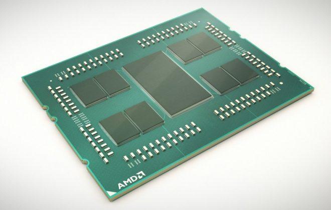 ابرکامپیوتر دویست هزار هستهای با استفاده از پردازنده های AMD EPYC Rome ساخته خواهد شد