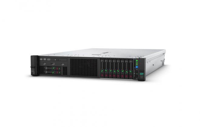 حافظههای HPE ProLiant DL380 Gen10 به زبان ساده