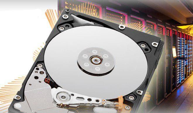 انتخاب هارد دیسک مناسب برای سرور