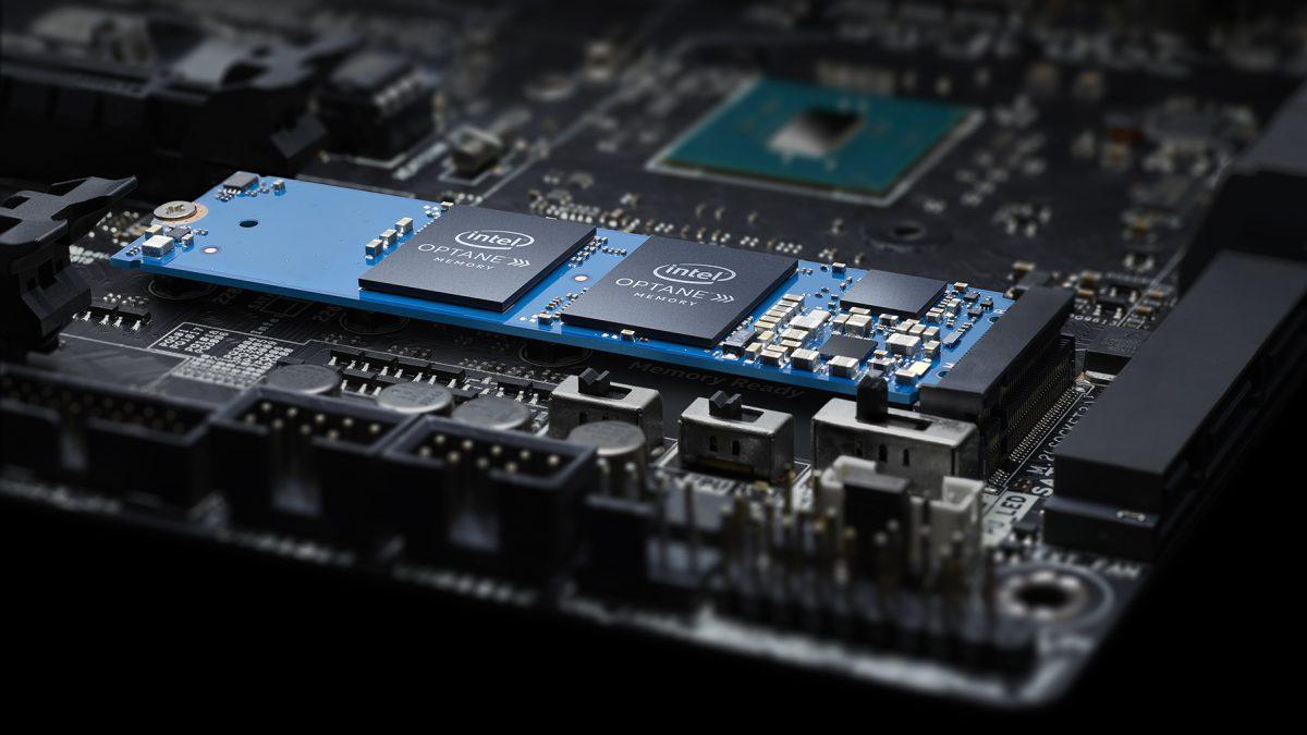 تکنولوژی NVMe چیست؟