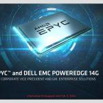 چگونه AMD EPYC چشم انداز سرورها را تغییر داد