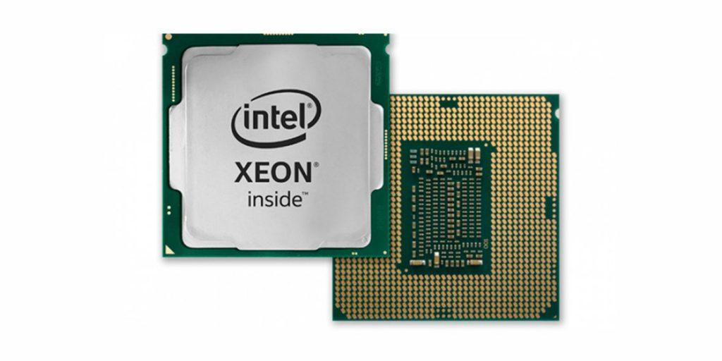 نقد و بررسی پردازنده سرور Intel Xeon E-2134