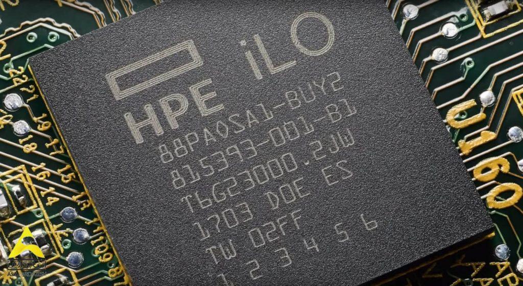 مروری گذرا بر تکنولوژی iLO5