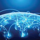 ارتباطات شبکه های پخشی و ارتباطات همتا به همتا