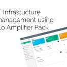 iLO Amplifier Pack